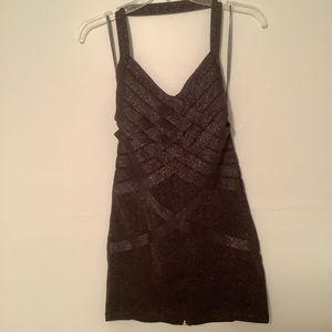 Strappy Bodycon party dress 🖤